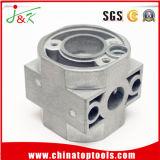 중국 알루미늄 아연은 고품질을%s 가진 주물을 정지한다