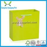 Хозяйственная сумка низкой цены изготовленный на заказ бумажная с высоким качеством