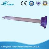 Trocar disponible sin tipo de la extensión del cuchillo