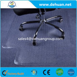 Estera de la silla con el socio perfecto material del PVC con la silla de la oficina