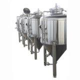 precio del tanque de la fermentadora de la cerveza 300L