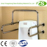 Safety 12 '' SUS 304 Stainless Steel Grab Bar