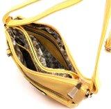 La nuova borsa di cuoio delle migliori del progettista dei sacchetti di cuoio borse in linea di modo grandi marca a caldo in linea