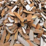Pierres enroulées en ardoise naturelle rusty (SMC-FS052)