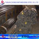 Tube soudé par 316L/1.4404 Polished d'acier inoxydable dans des fournisseurs d'acier inoxydable