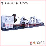 回すための中国の専門の頑丈な旋盤40tシリンダー(CG61160)を