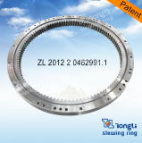 Подшипник Kobelco Sk120 качания Turntable шарика кольца Slewing землечерпалки с SGS