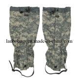 La moda militar de camuflaje de Nylon fuelles
