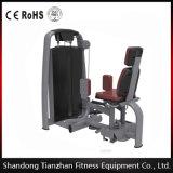 商業体操装置Tz6041の甲革の背部細い体操の練習機械