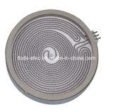 Обмотка Duble керамические инфракрасные Катушка/ Radiant элемент/ нагревательной плите