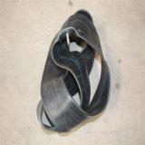 Tubes intérieurs des pneus de moto de butyle 2.50-17