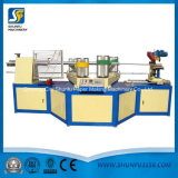 Machine de tube de faisceau de découpage de papier de série de Sf