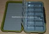 Caixa de pesca plástica de qualidade superior - Cofres de pesca - Série Mini 05