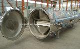 産業オートクレーブの水平のスパイスの蒸気の圧力容器