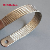 Connecteur flexible en cuivre étamé