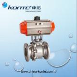 Serie de Actuador Neumático - Material Diferente en Sellado para Alta O Baja Temperatura