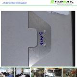Soem-Präzisions-Laser-Ausschnitt-Blech-Herstellung