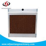 Ventes chaudes--La volaille renferment la garniture roucoulante évaporative pour la serre chaude/usine