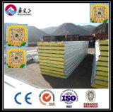 H-helle Stahlkonstruktion-aufbauende vorfabrizierte Haus-Werkstatt