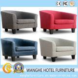 Insieme classico del sofà del tessuto della mobilia del salone della mobilia funzionale