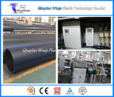 Máquina plástica del estirador del tubo para el tubo del HDPE del polietileno de alta densidad
