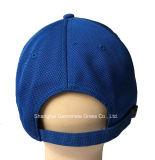 Gorra de béisbol de la manera con el encierro plástico con el bordado 3D (LY119)