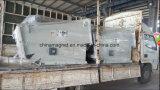 Rcyg 파이프라인 벨트 콘베이어를 위한 영원한 철 부정기선 제거제 자석 분리기