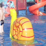 Caracol Water Spray para Children (DL-50606)