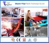 Auto-Matten-Maschinerie-Pflanze des Belüftung-Ring-Fußboden-Matten-Blatt-Strangpresßling-Teildienst-/Kurbelgehäuse-Belüftung