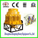 Fabricante de la trituradora del cono del resorte en China