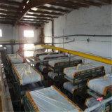 Pasar el certificado de la ISO de fabricación de alginato del sodio 99.5%