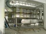 Xf Serien-Fließbett-trocknende Maschinerie für Biokost in der Nahrungsmittel-Industrie