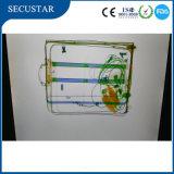 소포 검사를 위한 공급 엑스레이 기계