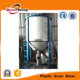 Granulador de trituração do triturador plástico Waste do misturador da grão que recicl a máquina