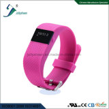 USB, der intelligentes Bluetooth Inner-Verhältnis-Armband-intelligentes Sport-Armband auflädt
