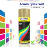 L'Éclat de peinture en aérosol métallique 400ml