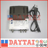 China, al aire libre CATV tronco Amplificador con Agc