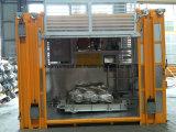 Mageres Frequenz-Inverter-Gebäude-Gerät der Baustelle-Sc120/120 mit seitlicher Tür