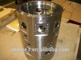 CNC Machinaal bewerkte Draaiende Delen deel-CNC voor Machine, het Draaiende Deel van de Precisie