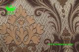 De Stof van het Gordijn van de Jacquard van de polyester (bs1009-3)