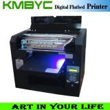 Impresora plana de las galletas de la impresora del alimento comestible del papel de la torta del hogar de China