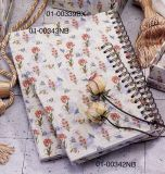 Sweet Printing Soft Cover Promotion Notebook (AC-028)