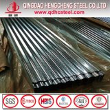Folha de metal da China Fornecedores Telha revestido de zinco
