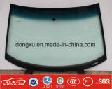 Auto Glas voor Kwaliteit van Xyg van het Windscherm van V.W Laminated de Voor