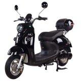 Novo projetado 800W Motociclo eléctrico com bateria de armazenamento