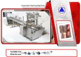 Fábrica de China sobre o envolvimento do tipo máquina de embalagem