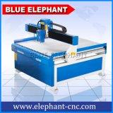 Древесина 1212 CNC высекает машину, машины CNC Woodworking 3D для сбывания