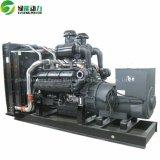 générateur diesel de Hho de centrale 55kw/69kVA électrique avec l'engine de Shangchai