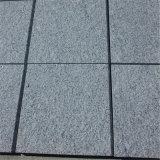 Mattonelle esterne grige poco costose del granito G341 di Yantai per la strada privata