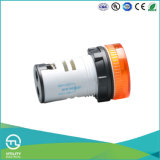 Lâmpada do indicador LED UTL Luz Indicadora de Sinal luminoso da lâmpada piloto